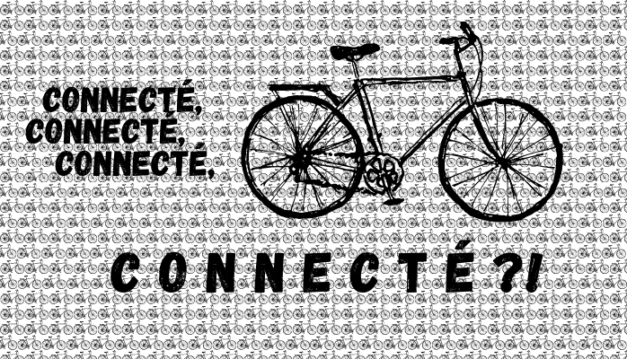 Vélo connecté, valeur ajoutée ?